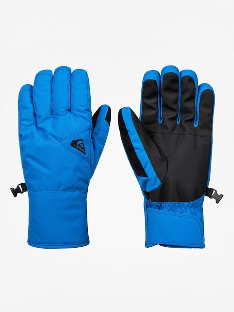 Rukavice Quiksilver Cross Glove (daphne blue)