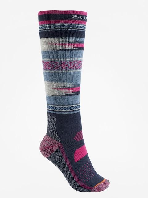 Ponožky Burton Party Wmn (mood indigo)