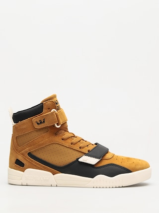 Boty Supra Breaker (tan/black bone)