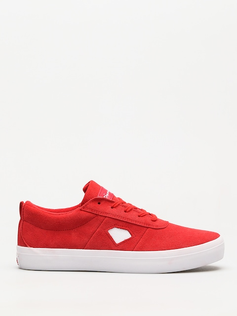 Boty Diamond Supply Co. Icon Twotone (red)