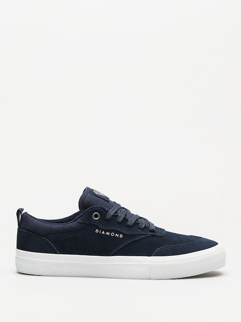 Boty Diamond Supply Co. Series Low (navy)