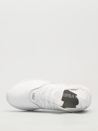 Boty Supra Titanium (white white)
