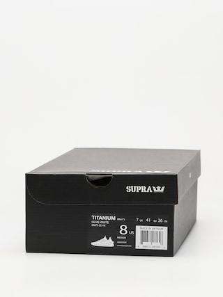 Boty Supra Titanium (olive white)