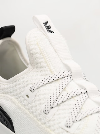 Boty Supra Factor (white/black white)