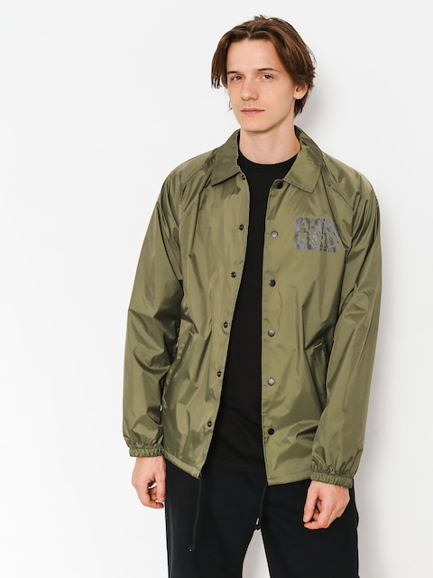 Bunda Antihero Reserve (military green)