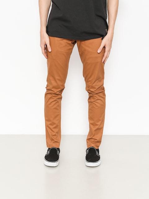 Kalhoty Element Krewson Chino (bronco brown)