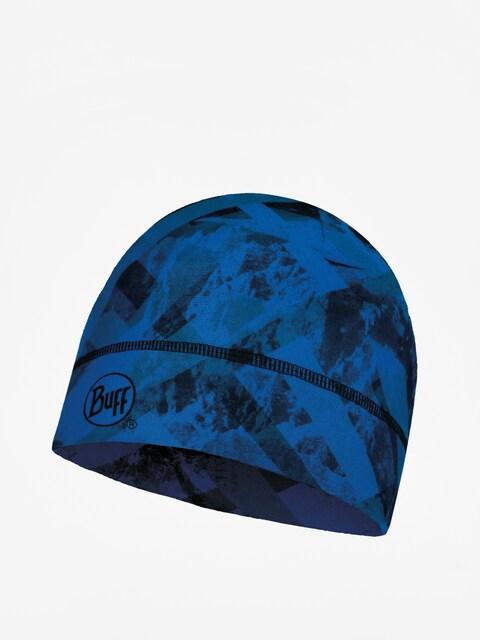 Čepice Buff Thermonet (mountain top cape blue)