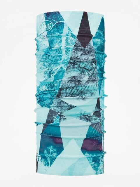 Šátek Buff Thermonet (mist aqua)