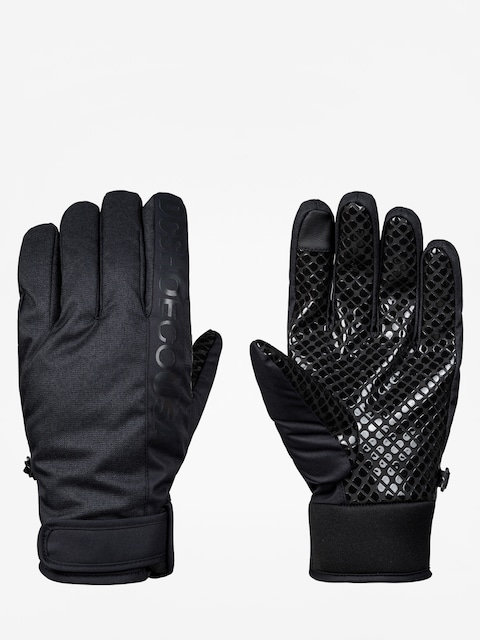 Rukavice DC Deadeye Glove (black)
