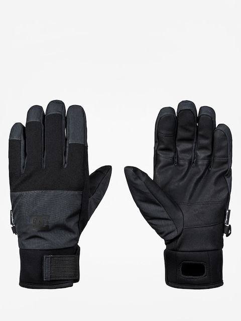 Rukavice DC Industry Glove (black)