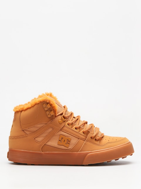 vDC Pure High Top Wc Wnt (wheat/white)