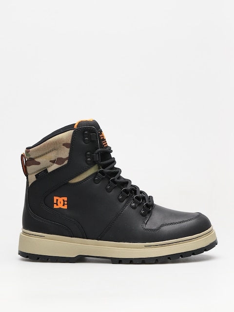 Zimní boty DC Peary Tr (black/multi)