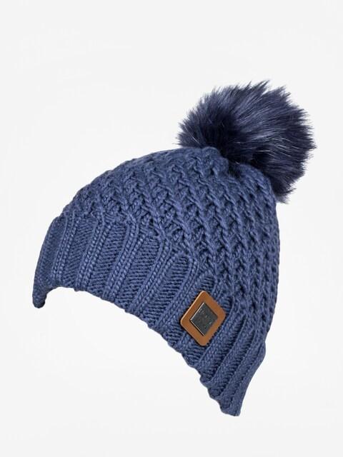 Čepice Roxy Blizzard Wmn (crown blue)