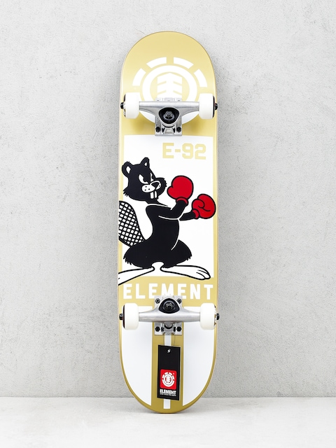Skateboard Element Gloves Off