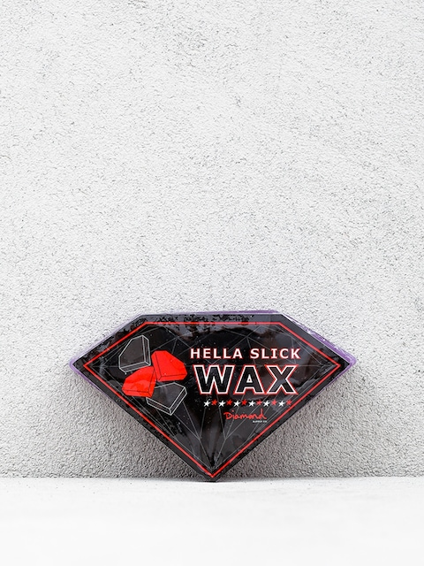 Vosk Diamond Supply Co. Hella Slick Wax (purple)