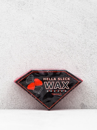 Vosk Diamond Supply Co. Hella Slick Wax (red)