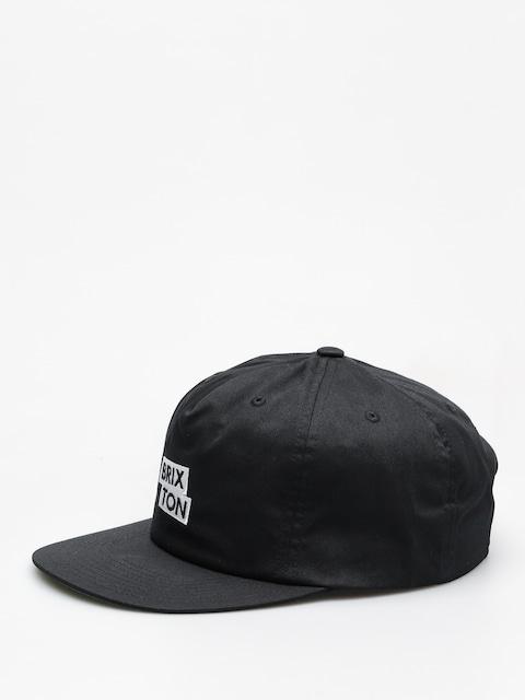 Brixton Team Mp Snbk ZD (black)