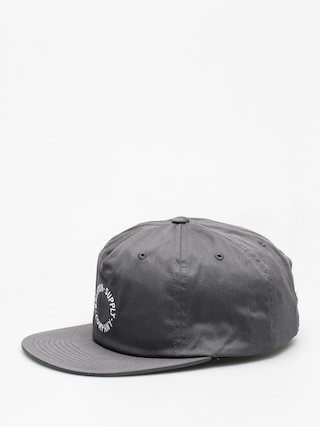 Ku0161iltovka  Brixton Feature Mp Snbk ZD (washed black)