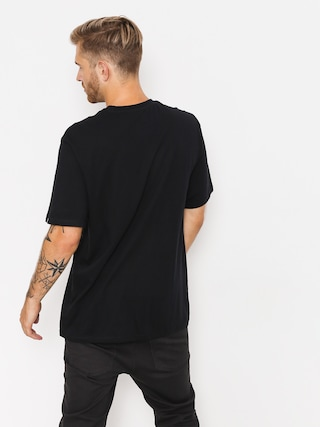 Tričko Element Vertical (flint black)