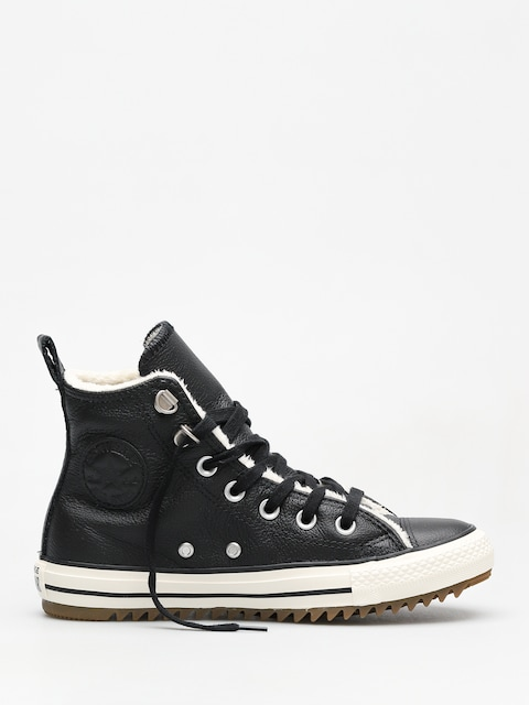 Tenisky Converse Chuck Taylor All Star Hiker Boot Hi (black/egret/gum)