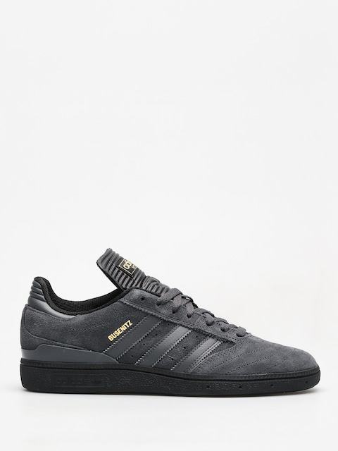 Boty adidas Busenitz (dgh solid grey/core black/gold foil)