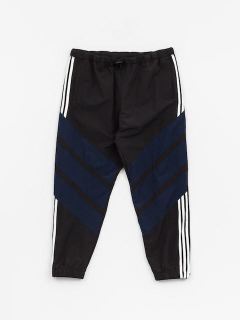 Kalhoty adidas 3St (black/collegiate navy/carbon s18)