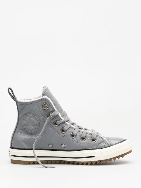 Tenisky Converse Chuck Taylor All Star Hiker Boot Hi (mason/egret/gum)