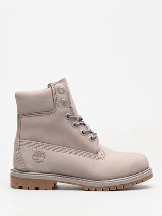 Zimní boty Timberland 6 In Premium Wmn (steeple grey)