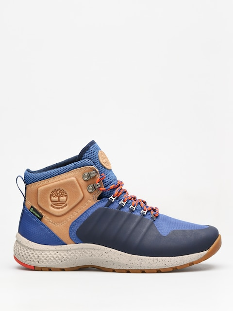 Zimní boty Timberland Fly Roam Trail Fabric Wp (true blue)