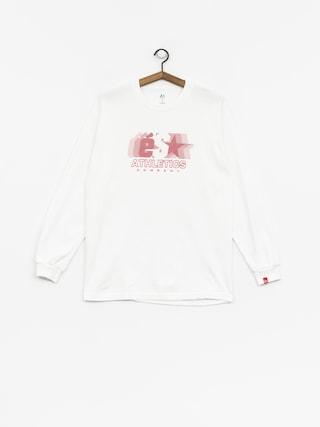 Triko Es Athletic Co (white)