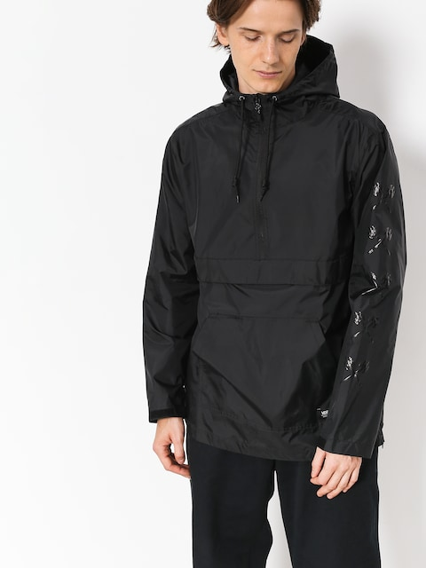 Bunda Vans Stoneridge Anorak (black trujillo)