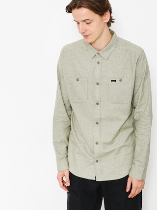 Kou0161ile RVCA Twisted Ls (burnt olive)