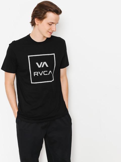 Tričko RVCA Va All The Way (black)