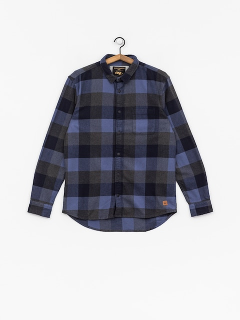 Košile Quiksilver Stretch Flannel (navy)