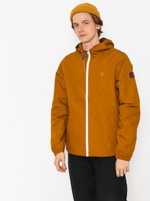 Bunda Element Alder (gold brown)
