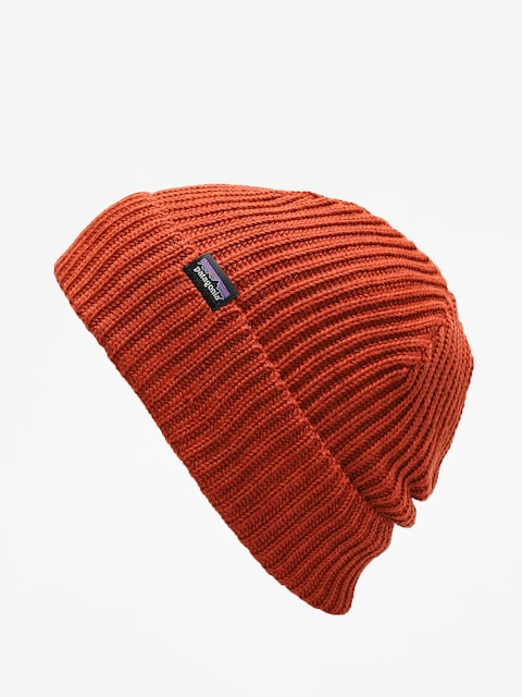 Čepice Patagonia Fishermans Rolled Beanie (copper ore)