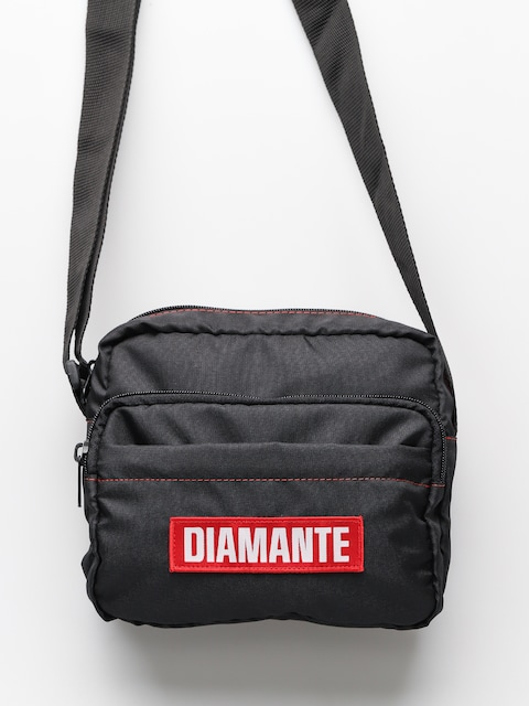 Taška Diamante Wear Rip Red Logo (black)