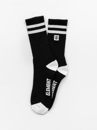 Ponožky Element Esp Cbn (black)