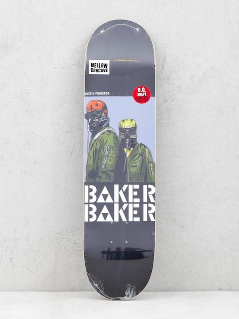 Deska Baker Jf Never Reissue (black)