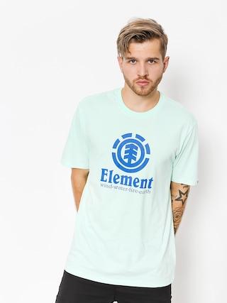Tričko Element Vertical (brook green)
