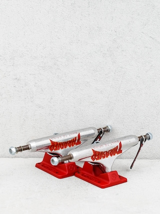 Trucky Independent Stg 11 Thrasher (silver red)