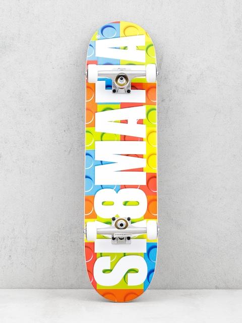 Skateboard Sk8Mafia Og Logo