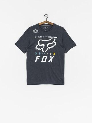 Tričko Fox Murc Fctry (htr dp cblt)