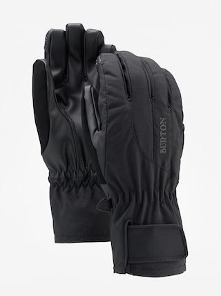 Rukavice snowboardowe Burton Profile Undgl Wmn (true black)