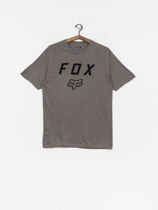 Tričko Fox Legacy Moth (htr graph)