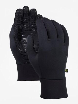 Rukavice Burton Powerstretch Lnr (true black)