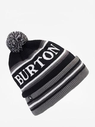 u010cepice Burton Trope Beanie (true black)