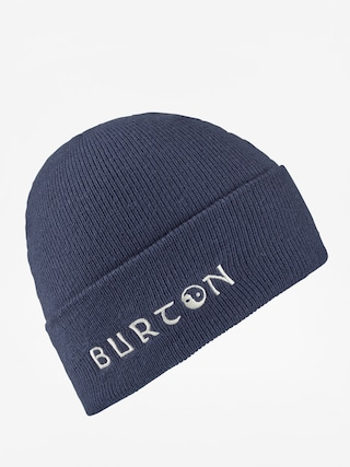 Čepice Burton Whatever Beanie (true black)