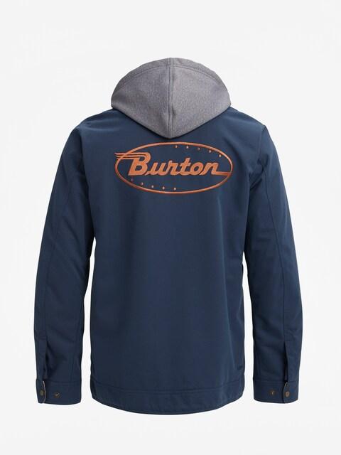 Snowboardová bunda Burton Dunmore (mood indigo)