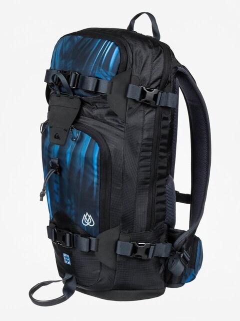 Batoh Quiksilver Tr Platinum Bp (stellar blue)